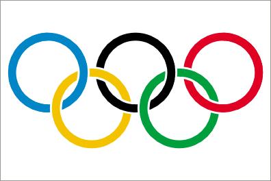 The Olympic Colors Problem Benjamin Esham